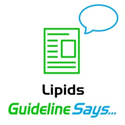 Dyslipidemia Guideline Says - Heart Disease Diagnosis, Cholesterol & Lipids Management
