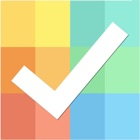 ColorTask - 通知とバッジでお知らせ icon