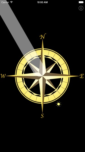 Compass Free on the App Store