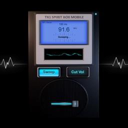 Ghost Tracker EMF EVP Recorder by LaxTon Ghost Sweden HB