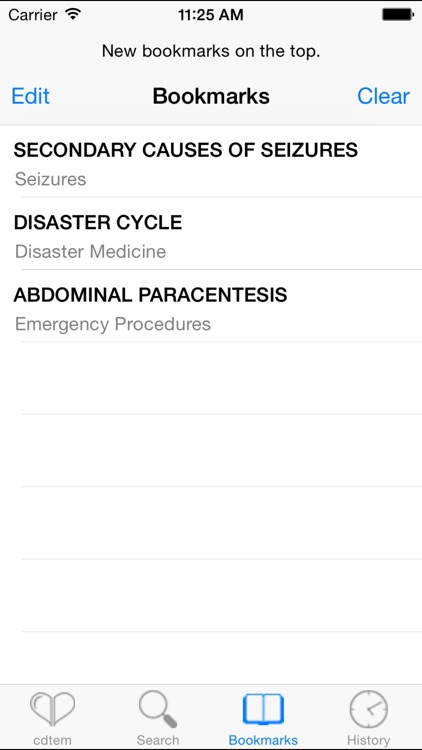 CURRENT Diagnosis and Treatment Emergency Medicine, Seventh Edition screenshot-4