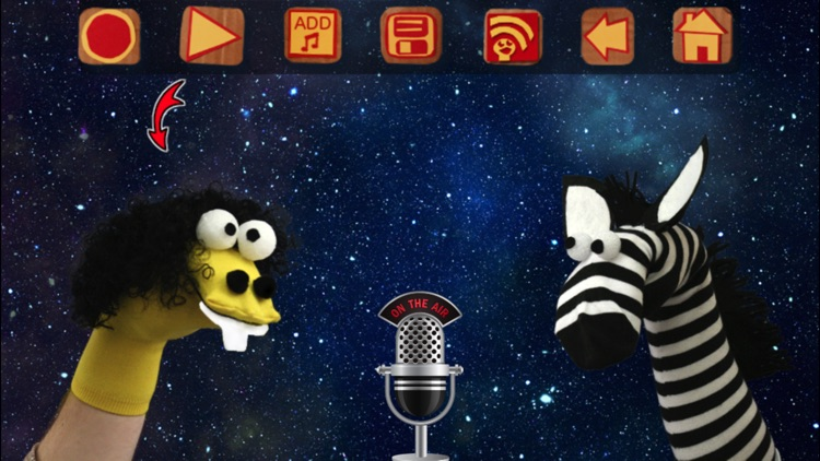 Sock Puppets screenshot-4