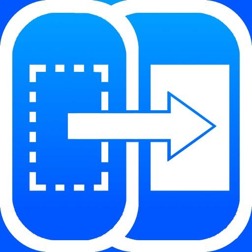 Copy Paste iOS App