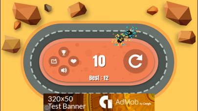 Crash King screenshot three