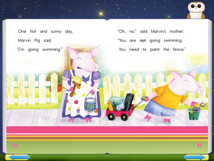 Who Can Read? Level G Book Collection screenshot-4