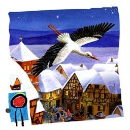 The Christmas Stork