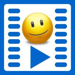 Express Video - Add Emoji to Video