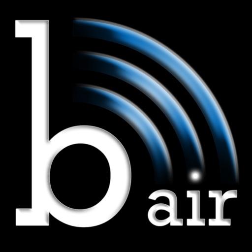 BeamAir - mobile presenting