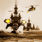 战舰合力大战 Battleship Heli Wars icon