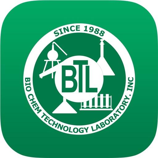 Bio Chem Tech Lab Inc  by Paragon Marketing Inc