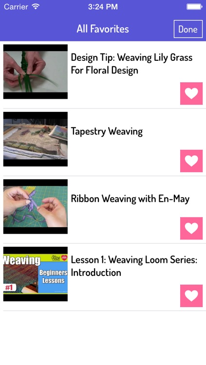 Loom Weaving Guide - Best Video Guide