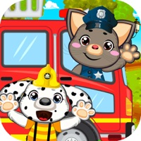 Codes for Kids Learning Fun & Educational Games for Toddlers - play fire truck puzzles & teach brain skills to pre-school children! Hack