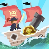 Codes for King of the sea - Steal Pirate's Coins Hack