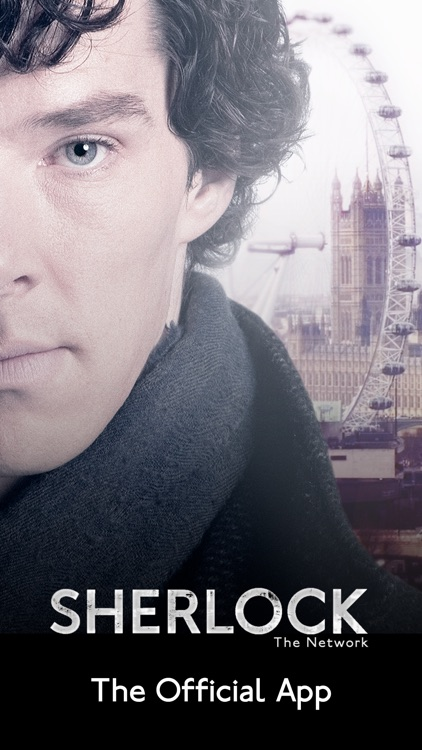 Sherlock: The Network screenshot-0