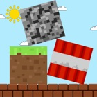Move the Earth Mine Block Cubes icon