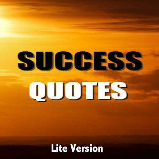 Best Motivation and Success Quotes (Lite) icon