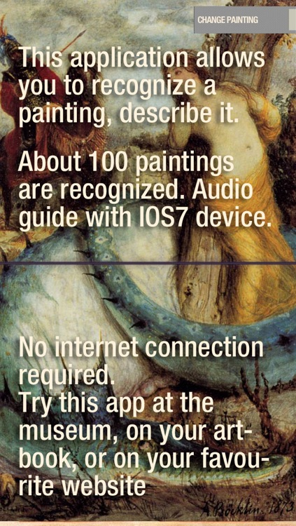 National Gallery of Berlin ID Audio guide screenshot-3