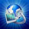 Super Prober Web Browser - Full Screen Desktop Tabbed Fast Browser with Page Thumbnails - Xuehui Wu