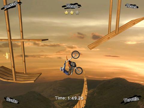 Игра Motor Stunt Xtreme