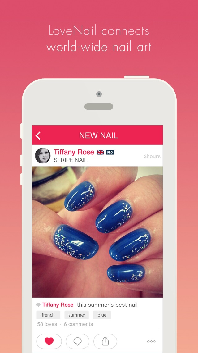 Top 10 Apps like Nails Camera - Nail Art Stickers for