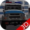 Russian Police Traffic Pursuit 3D