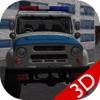 点击获取Russian Police Traffic Pursuit 3D