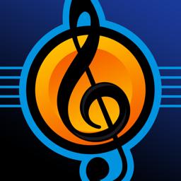 Ícone do app Music Theory Pro