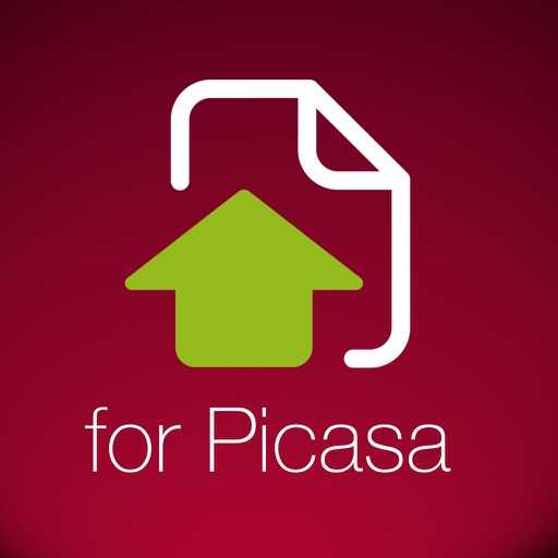 Backup for Picasa Free icon