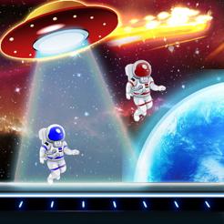 Space Parkour: Zero Gravity on the App Store