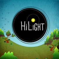 Codes for HiLight : Touch the light ! Hack