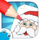 Chocolapps Art Studio - Disegni e figure da colorare per bambini icon