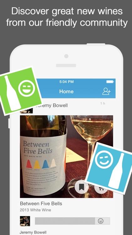 Vinus Wine Scanner screenshot-3