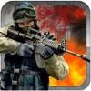 空港コマンドス(17 +) - 無料2用のスナイパーゲーム - iPhoneアプリ