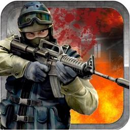 Airport Commandos (17+) - Elite Counter Terrorism Sniper 2