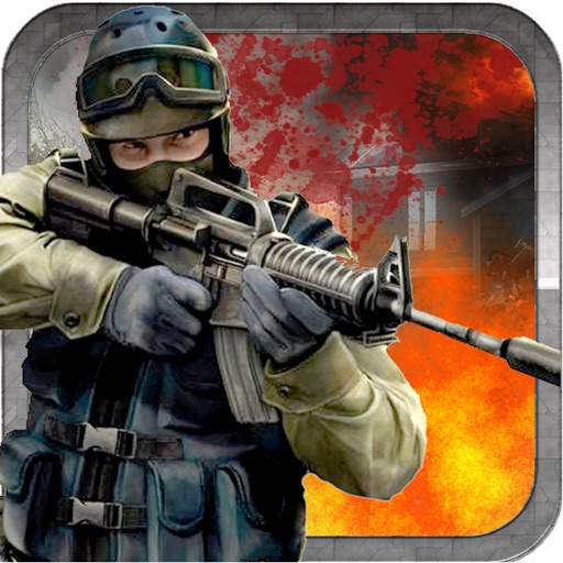 Airport Commandos (17+) - Elite Counter Terrorism Sniper 2