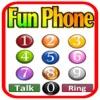 Fake Fun Phone Telephone