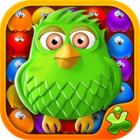 Codes for Bubble Birds 3 - Match 3 Puzzle Shooter Game Hack