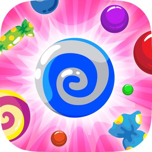 A Candy Ball Maze Fall Hop Best Skill Tilt Mania Free Game