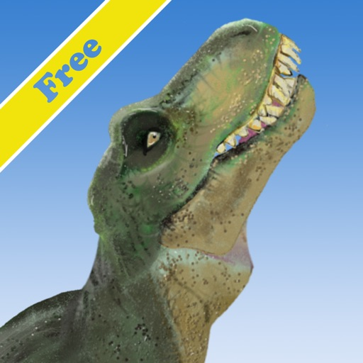 Create Your Dino Free