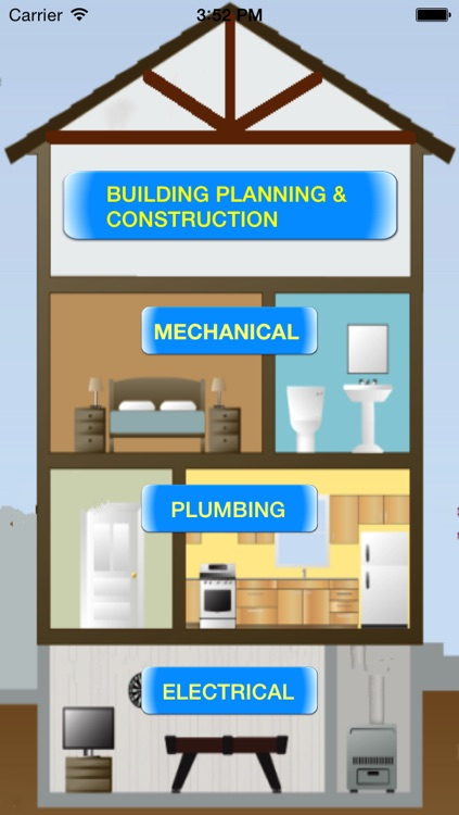 Residential Building Code screenshot-0