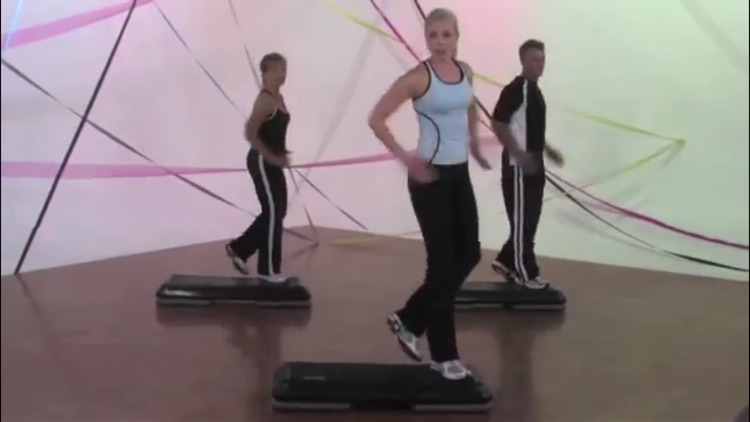 Aerobics screenshot-4