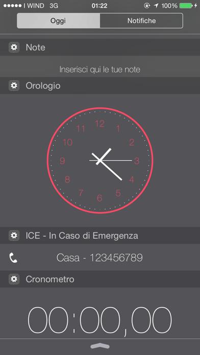 点击获取Widget: Personalizza il tuo iPhone