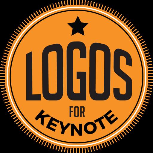 Logos for Keynote