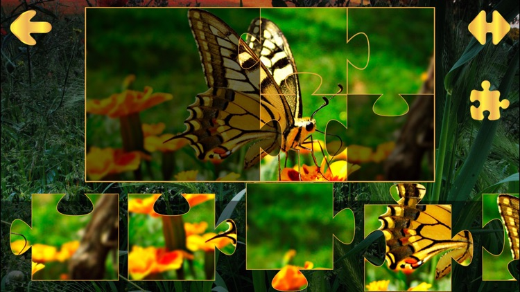 Our World - kids Learning games and puzzle for kids - Free screenshot-0