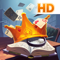 App Icon for Solitaire Mystery: Stolen Power HD App in United States IOS App Store