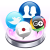Social Pro for Facebook, Twitter, Gmail & Google+ - GrandSoft Ltd.