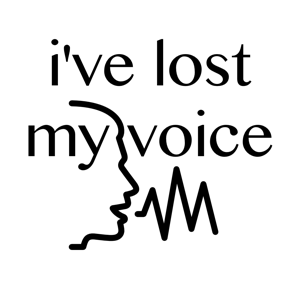 I've Lost My Voice app