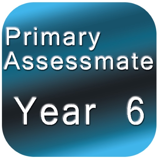 Year 6 Primary Assessmate