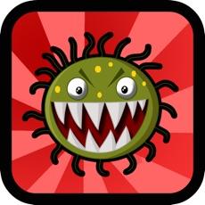 Activities of Microbe Wars - Viruses,Bacteria,Blood Cells Deadly Bio Clash