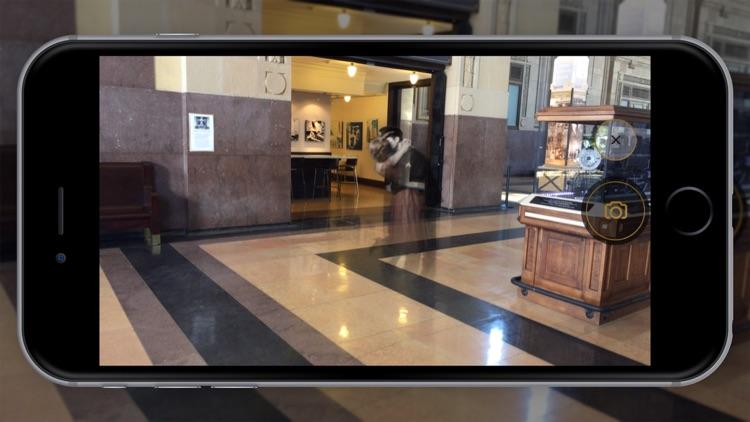 Living History: Union Station Kansas City